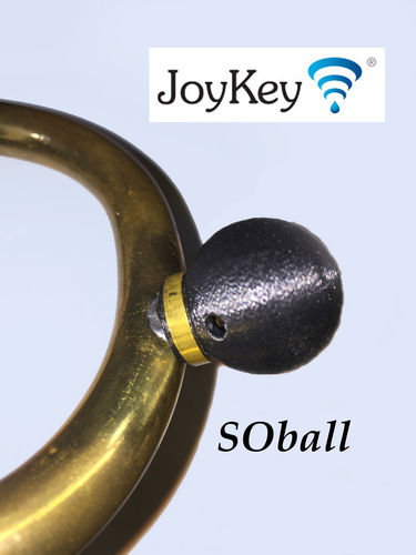 SOball drop catcher